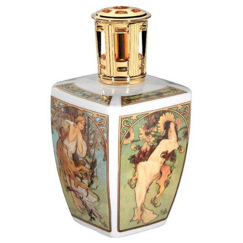 Lampe Berger - 4 Season in Porcellana - Lampada Catalitica Originale - 3844