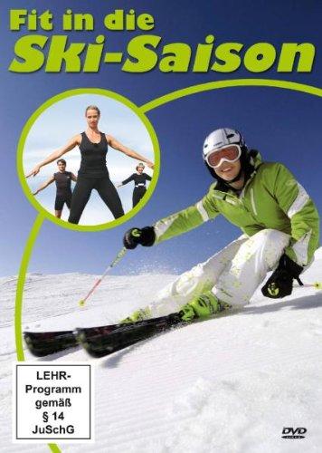 Fit in die Ski-Saison