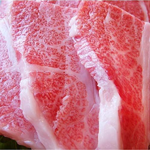 A4 A5ランク 黒毛和牛 カルビ焼肉 5kg(250g×20)《*冷凍便》