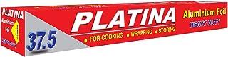 Platina Aluminum Foil, 375 mm - Pack of 1