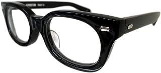 EFFECTOR(エフェクター) メガネ/サングラス ウェリントンモデル 「fuzz-s」 Col.BK (黒)