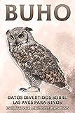 Buho: Datos divertidos sobre las aves para niños #11