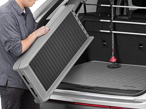 WeatherTech PetRamp - High-Traction Foldable Pet Ramp