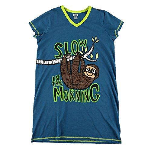 Sloth Nightshirt