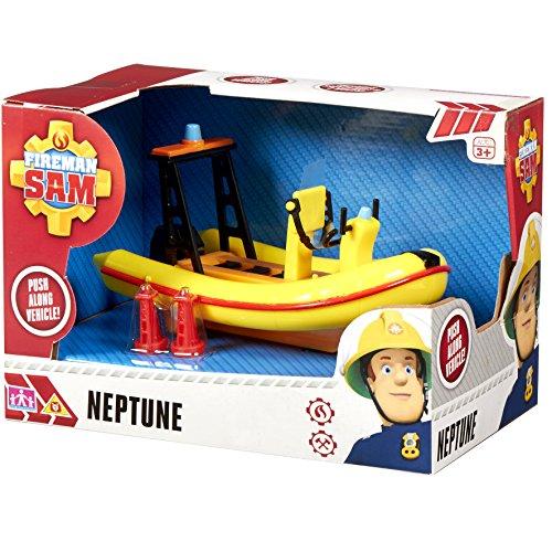 Feuerwehrmann Sam FS03720 - Neptun Boot