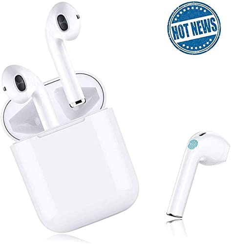 Auriculares Inalambricos Iphone 7