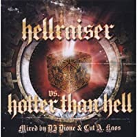 Hellraiser Vs Hotter T
