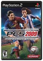 Pro Evo Soccer 2009
