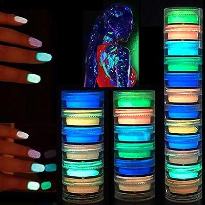 PITCHBLA 12 colores de