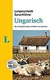 Langenscheidt Sprachführer Ungarisch: Die wichtigsten Sätze und Wörter für die Reise
