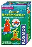 Kosmos Experimente & Forschung 651008 Coole Knetmonster -
