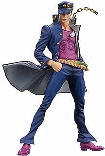 """Banpresto JoJo's Bizarre Adventure 10"""" Jotaro Kujo Master Stars Piece Figure"""