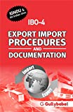 IBO-4 Export Import Procedures And Documentation