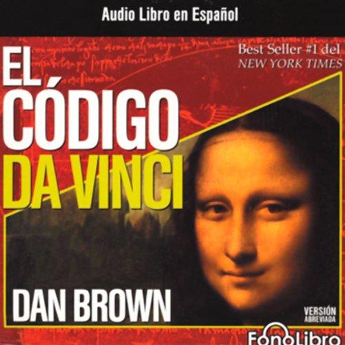 El Codigo Da Vinci [The Da Vinci Code] cover art