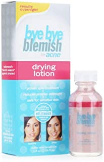 acne drying lotion by Bye Bye Blemish