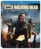 The Walking Dead: The Complete Eighth Season [Blu-ray]