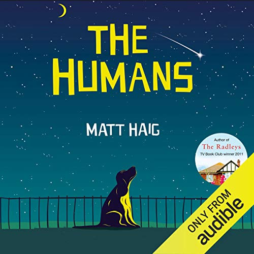 The Humans cover art
