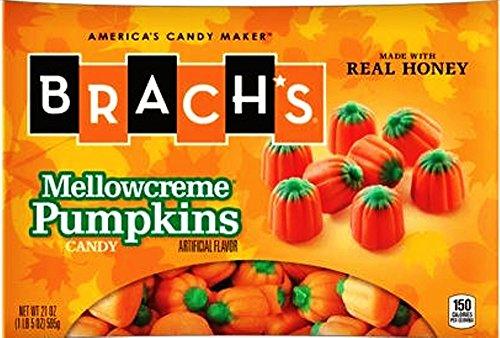 Brachs Mellowcreme Pumpkins