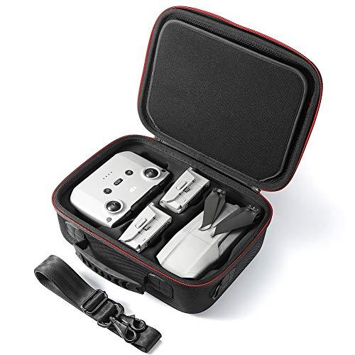 L3 Tech Hard Storage Tragetasche für DJI Mavic Air 2 Drone und Fly More Combo. (Nur Fall, Drohne und Zubehör Nicht enthalten)