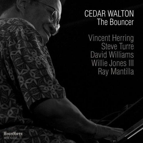 The Bouncer by Cedar Walton (2011-07-19)