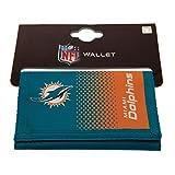 Miami Dolphins Geldbörse Geldtasche Portemonnaie Geldbeutel NFL Fanartikel -