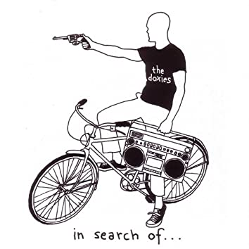 In Search Of...