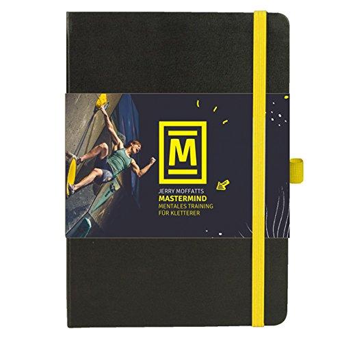 """MASTERMIND - Mentales Training für Kletterer und Boulderer \""""Deutsche Version\"""""""