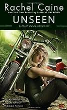 Unseen (Outcast Season, Book 3) by Caine, Rachel(February 1, 2011) Mass Market Paperback