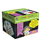 Early Learning Flash Cards