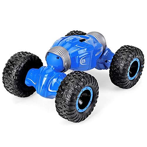 Escalada De Radio Control 4WD RC Car 2,4 GHz Twist Desierto Coches del Cochecillo del Camino del Juguete De Alta Velocidad del Coche De RC Niños Juguetes para Niños 1:16,A