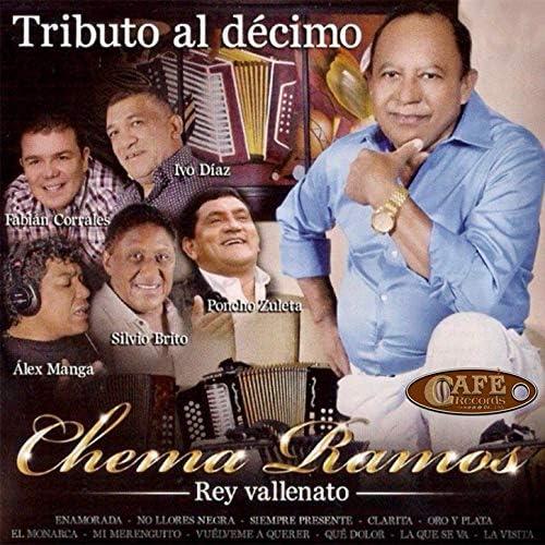 Chema Ramos