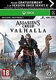 Assassin's Creed Valhalla (Xbox One/Xbox Series X) [Importación francesa]
