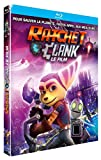 Ratchet and Clank Le Film [Blu-Ray]