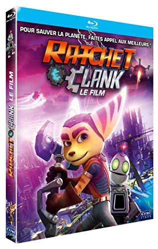 Ratchet & Clank : le film [Francia] [Blu-ray]