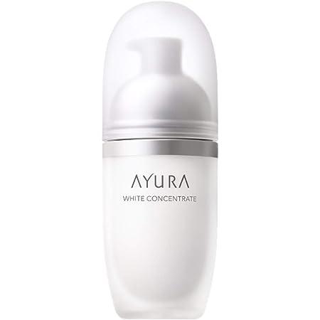 アユーラ (AYURA) ホワイトコンセントレート (医薬部外品) < 美容液 > 40mL スピード美白で使うたび透明感を実感する肌へ導く美容液