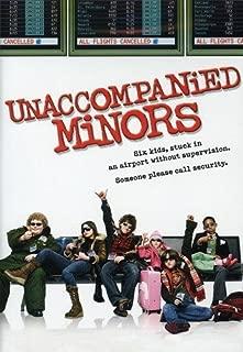 Unaccompanied Minors WS/FS