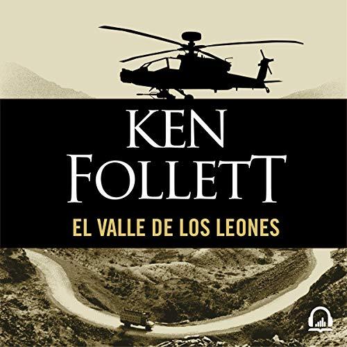 El valle de los leones [Lie Down with Lions] cover art