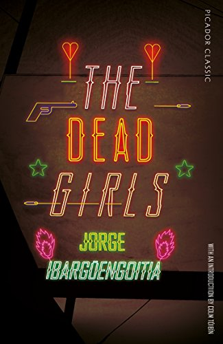 The Dead Girls (Picador Classic) (English Edition)