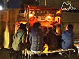 「小さな屋台カフェ 千夜一夜物語」
