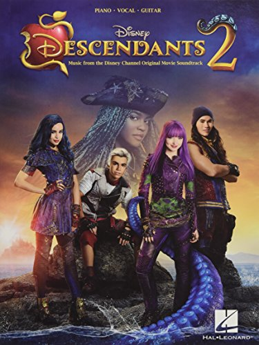 Descendants 2: Music from the Disney Channel Original TV Movie Soundtrack