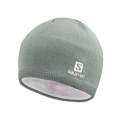 Salomon Unisex Warm Mütze Skiwandern