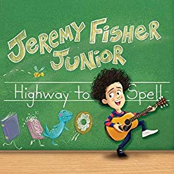 Highway to Spell [Import]