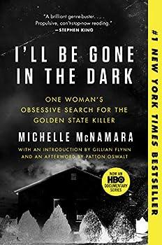 golden state killer book