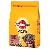 ( 3 Pack ) PEDIGREE Mixer Original 3kg