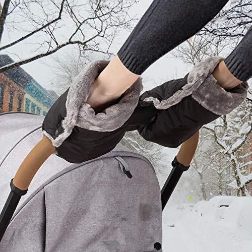 Fengzio Handschuhe Handmuff Bild