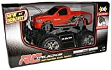 RC Trucks New Bright Remote Control Dodge Ram 1:24 Scale