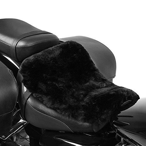 Coussin de Selle Peau d'agneau Ducati Monster 796 Tourtecs