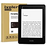 ivoler Protector de Pantalla para Kindle Paperwhite 6.0 Pulgadas / (2014/ 7th Gen), Cristal Vidrio Templado Premium