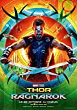 Import Posters Thor Ragnarok – Thor – French Movie Wall