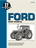 Ford MDLS 5640 6640 7740 7840+ (F048)